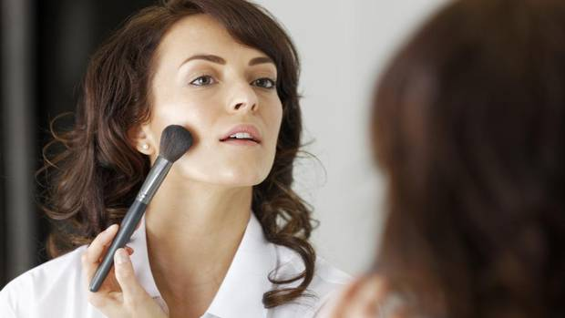 What Makeup Tips Do You Have For Women Facing Menopause