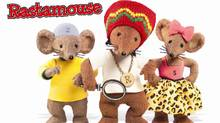 DHXMedia's Rastamouse has been licensed to more than 40 broadcast territories since its debut in January 2011. (DHX MEDIA LTD.)