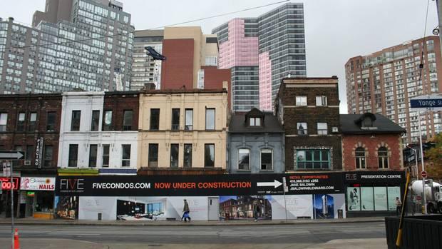 Health Food Stores Toronto Yonge Street