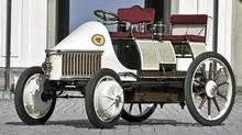 1900 Lohner-Porsche (Porsche)