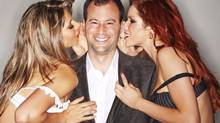 "Ashley Madison CEO Noel Biderman argues that ""the social experiment of monogamous matrimony is a failed one."" A former employee is suing the company for $20-million after alleging she attained a permanent wrist injury while typing 1,000 fake profiles for its Brazilian website."