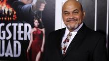 In this Jan. 7, 2013, file photo, Jon Polito attends the LA premiere of Gangster Squad. (Matt Sayles/AP)