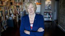 'We can become quite complacent if we haven't had a war for a while,' says the author of Paris 1919: Six Months That Changed the World. (Deborah Baic/The Globe and Mail)