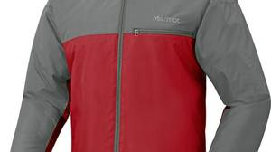Marmot DriClime windshirt is a staple in long-distance hiker's wardrobes.