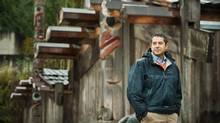 Dr. Christopher Zed, a former faculty member at the University of British Columbia, is among those named in a lawsuit filed by the Skidegate Indian Band alleging fees that should have gone to the band went instead to the university and the former faculty member. (Martin Dee)