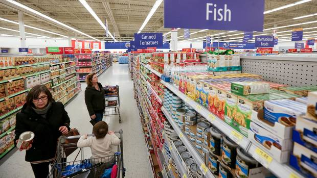 wal mart e business Walmart (nyse:wmt) disappointed investors the last couple of quarters with  underwhelming e-commerce sales -- growth came in at just 23%.