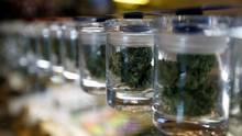 Until now, Health Canada hasn't required testing for banned chemicals in medical-marijuana products. (MARIO ANZUONI/REUTERS)