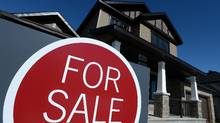 A property surtax of 1.5 per cent, to be levied on vacant properties whose owners have no or limited taxable earnings in Canada, has been proposed by a group of economists from the University of B.C. and Simon Fraser University. (Sean Kilpatrick/THE CANADIAN PRESS)