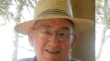 Willis George McGrath died of cancer. He was 87