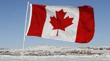 Understanding Canada no more (Chris Wattie/Reuters)
