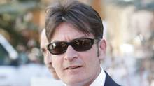 Charlie Sheen (aka Carlos Irwin Estevez) attends his court appearance on March 15, 2010 in Aspen, Colorado. (Riccardo S. Savi/Getty Images/Riccardo S. Savi/Getty Images)