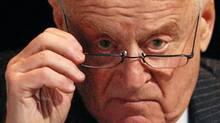Barrick Chairman Peter Munk. (J.P. Moczulski/Reuters/J.P. Moczulski/Reuters)
