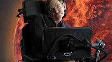 Stephen Hawking (Discovery)