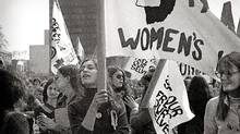 She's Beautiful When She's Angry is a brisk but reasonably ranging and inclusive history of the multifaceted U.S. women's liberation movement from 1966 (the founding of the National Organization for Women) to 1971, from genteel to radical.