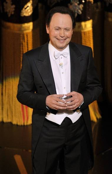 "THE BEST Billy Crystal: Sure, his jokes were corny and his insistence on opening with a musical number (""It's a wonderful night for Oscar, Oscar, Oscar…""), but has anybody ever looked more natural in the hosting role? Crystal has hosted the show nine times and warrants top honours if only for his impromptu one-liner at the 1992 ceremony when a technical problem made a speech from centenarian producer Hal Roach inaudible. Without missing a beat, Crystal cracked: ""I think that's fitting, because Mr. Roach started in silent films."""