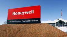 For Honeywell International's part, it's hard to think the company is just going to pack it up and go back to tiny sub-$100-million deals after throwing a blockbuster offer out there. (ERIC MILLER/REUTERS)