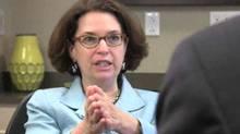 Deborah Ancona from MIT (Talking Management)