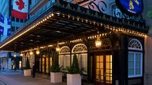 The Ritz-Carlton, Montreal makes Conde Nast's 2013 hot list.