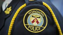 Toronto police are joining the ranks of an increasing number of Canadian police services that, in the past year, have stopped disclosing psychological information on potential employees or volunteers who will work with children or vulnerable people. (MARK BLINCH FOR THE GLOBE AND MAIL)