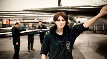 Expansion of Centennial College's aviation program will allow more students to prepare for rewarding careers in the aerospace sector. (Centennial College)