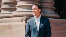 Tim Hudak (Rodrigo Daguerre for Report on Business magazine)