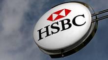 HSBC Canada rep