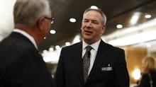 The share-buyback program comes as Steve Williams, Suncor's new CEO, charts his own path for Canada's largest energy firm. (TODD KOROL/REUTERS)