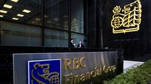 Royal Bank of Canada (NATHAN DENETTE/Nathan Denette/The Canadian Press)