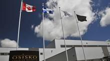An Osisko Mining facility. (Handout/Osisko Mining)