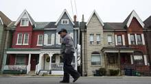 For retirees looking at their home as a source of income, there are three possible routes. 'One is selling the house outright and freeing up capital. A second option is securing a line of credit, and then the third option is a reverse mortgage.' (Kevin Van Paassen/The Globe and Mail)