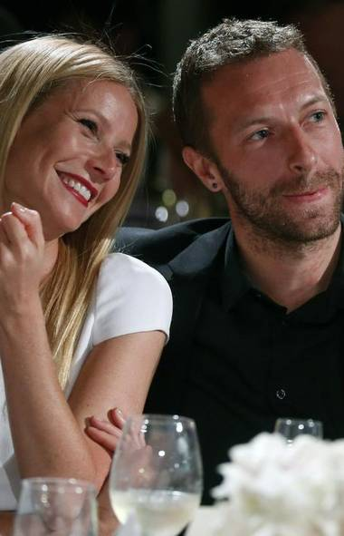 Were you shocked and saddened this week by the news that Gwyneth Paltrow and Chris Martin were ending their 10-year marriage? Allow us to soothe your gentle heart with the usual roundup of celebrity happenings. (Colin Young-Wolff/Invision/AP)