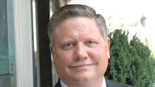 Steve Letwin, CEO Enbridge. HANDOUT