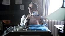 """Gary Oldman in a scene from """"Tinker, Tailor, Soldier, Spy."""" (Jack English/AP Photo/Focus Features)"""