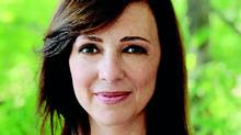 Susan Cain, author of Quiet: The Power of Introverts in a World That Can't Stop Talking, out Jan. 24. (AARON FEDOR/Handout   Aaron Fedor)