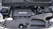 2009 Honda Pilot (Honda)