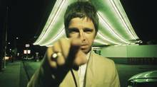 Noel Gallagher (Lawrence Watson)