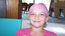 """Eight-year-old Victoria """"Tori"""" Stafford was abducted in Woodstock on April 8, 2009, and murdered. (Dave Chidley/The Canadian Press/Dave Chidley/The Canadian Press)"""