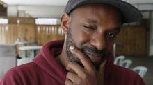 Rapper Shadrach Kabango, who won a Juno performing with the stage name Shad, takes over as host of CBC's Q. (Fernando Morales/The Globe and Mail)