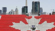 (Nathan Denette/The Canadian Press)