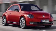 2012 Volkswagen Beetle (Volkswagen)