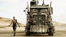Fury Road, starring Tom Hardy and Charlize Theron, feels like the perfect postapocalyptic movie for our own age of energy crises.