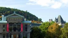 McGill University campus (Ingram Publishing/Getty Images/Ingram Publishing)