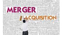 The global mergers and acquisitions market is picking up nicely in 2014. (Thinkstock)