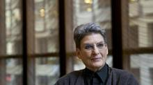 Phyllis Lambert. (NYT)