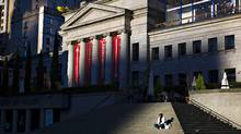 The Vancouver Art Gallery. (ANDY CLARK/REUTERS)