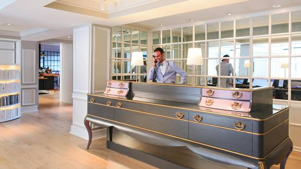 Hotel Front Desk Jobs Savannah Ga