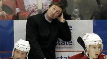 Wayne Gretzky (Paul Sancya)