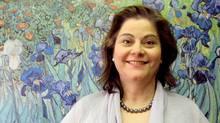 Rae Lindsay, founder of Mom's Best Gourmet Foods (Courtesy of Mom's Best)