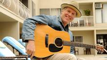 Loudon Wainwright III parlays common personal events and foibles into wry song. (Ross Halfin/Ross Halfin)