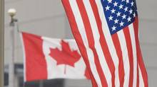 Canada and the United States have a mature relationship – but Canada is rarely top of mind in the White House. (Adrian Wyld/The Canadian Press)